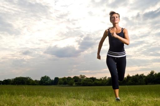 Outdoor Running Series